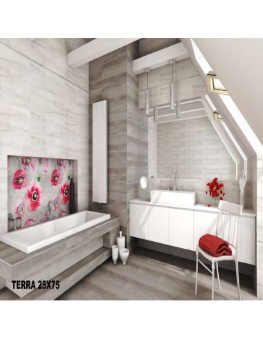 Terra White 60x60 GAT I