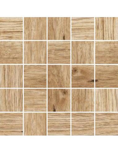 Mozaika Oregon Wood 24,8x24,8 GAT I