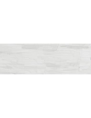 Brennero white Rect 25x75 GAT I