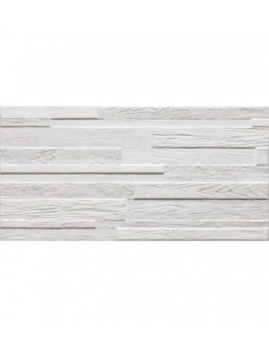 Wood mania White 30x60 GAT I